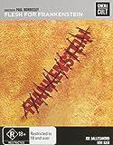Flesh for Frankenstein [Blu-ray]
