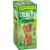 Nature Valley Crunchy Granola Bars Oats 'n' Honey 40 Pack 2 Bars Per Pack