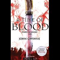 A Time of Blood. Tempo di sangue (Fanucci Editore)
