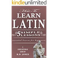 Easy Latin: How To Learn Latin