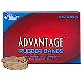 Alliance Advantage Rubber Band Size #32 (3 X 1/8 Inches), 1 Pound Box (Approximately 700 Bands per Pound) (26325)