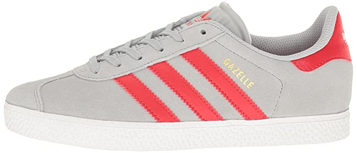 adidas Youth Gazelle Suede Trainers: : Schuhe