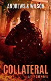 Collateral (Tier One Thrillers Book 6)