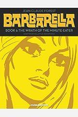 Barbarella Vol. 2 Kindle Edition