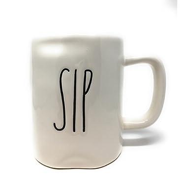 Rae Dunn Sip Cup / Mug By Magenta