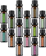 Aromatherapy 100% Pure Basic Essential Oil by Wasserstein