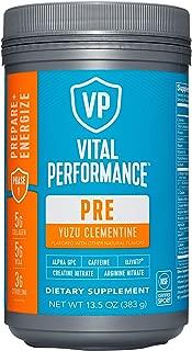 product image for Vital Performance PreWave Yuzu Clementine 13.5 oz