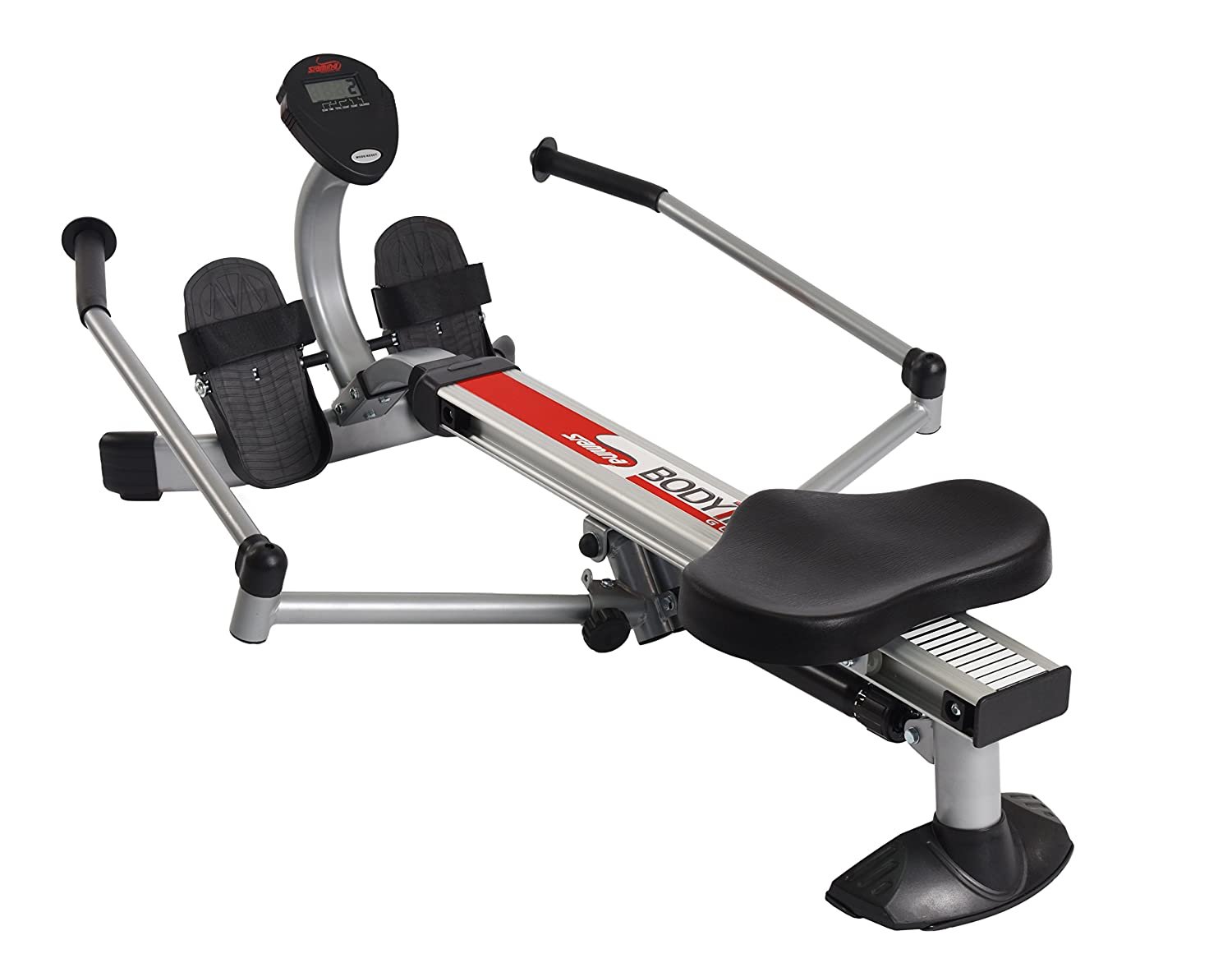 a970b7e7b9f Amazon.com   Stamina Body Trac Glider 1050 Rowing Machine   Exercise Rowers    Sports   Outdoors