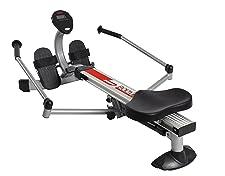 Stamina 1050 compact indoor rower
