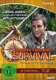 Abenteuer Survival - Staffel 7.2 [2 DVDs]