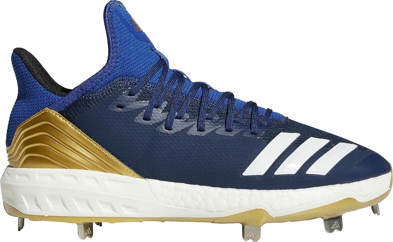 アディダス メンズ スニーカー adidas Men's Icon 4 Metal Baseball Cleat [並行輸入品] B07CN1ZFNJ