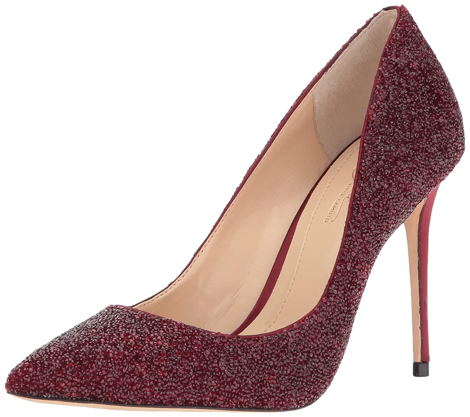 Imagine Vince Camuto Vince Camuto Women's Im-Olson Dress Pump B01IXXRI4Q 9.5 B(M) US|Currant