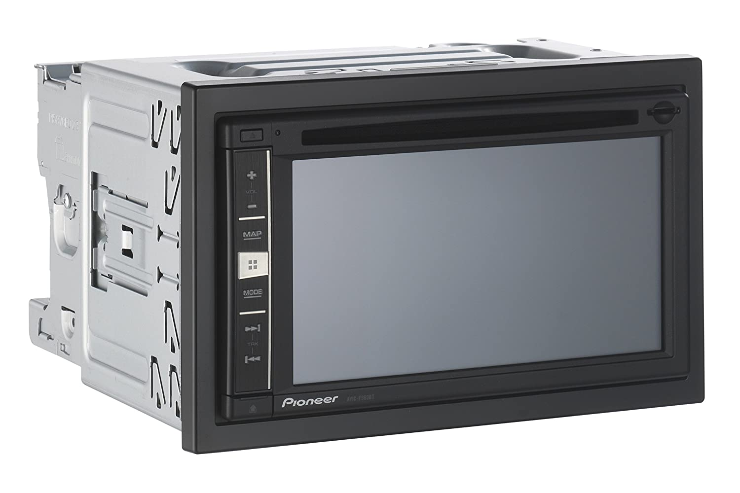 Pioneer AVIC-F960BT Receiver Driver for Windows 7