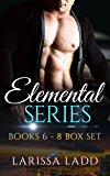 An Elemental Series, Books 6-8