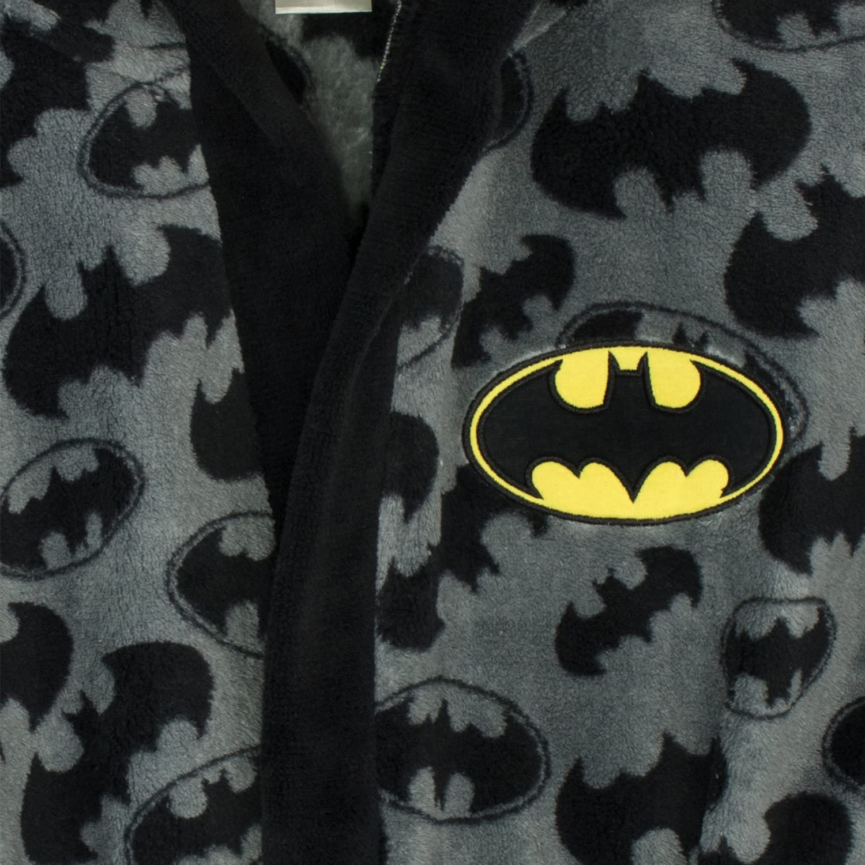 Vestaglia da Notte per ragazzi Batman DC Comics Batman
