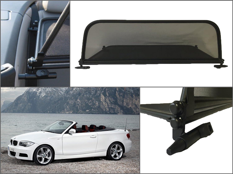 RK FRANGIVENTO Paravento DEFLETTORE BMW 1 Typ E88 E 88 nuovo K & R
