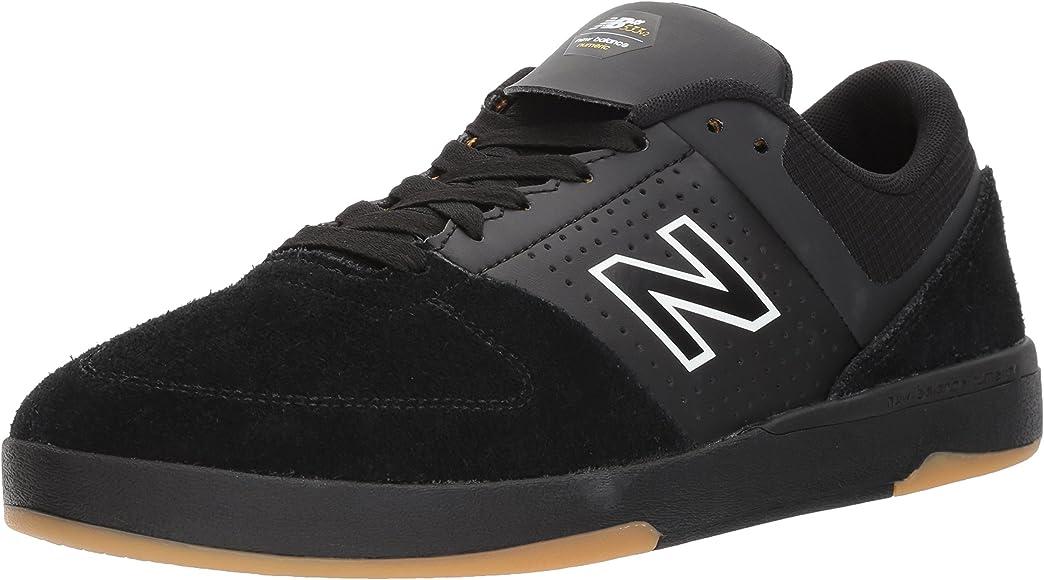 7086a285 New Balance Men's NM533ON2, Black, 8 D US: New Balance: Amazon.ca ...