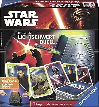 Ravensburger Star Wars - Juego de Tablero: Amazon.es: Juguetes y juegos