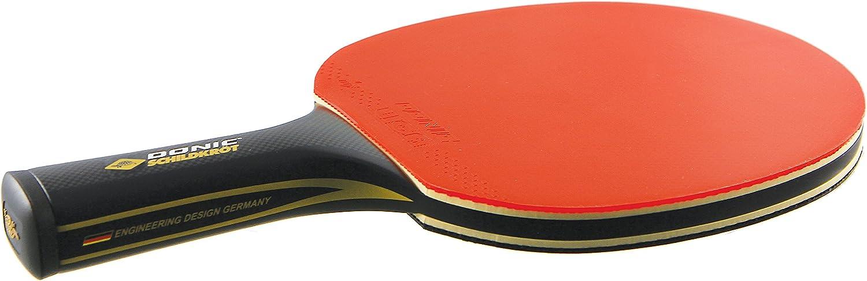 /Raqueta de Tenis de Mesa Donic-Schildkr/öt/