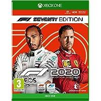 F1 2020 SEVENTY EDITION XBOX ONE (Xbox One)