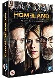 Homeland - Season 1-3 [2011]