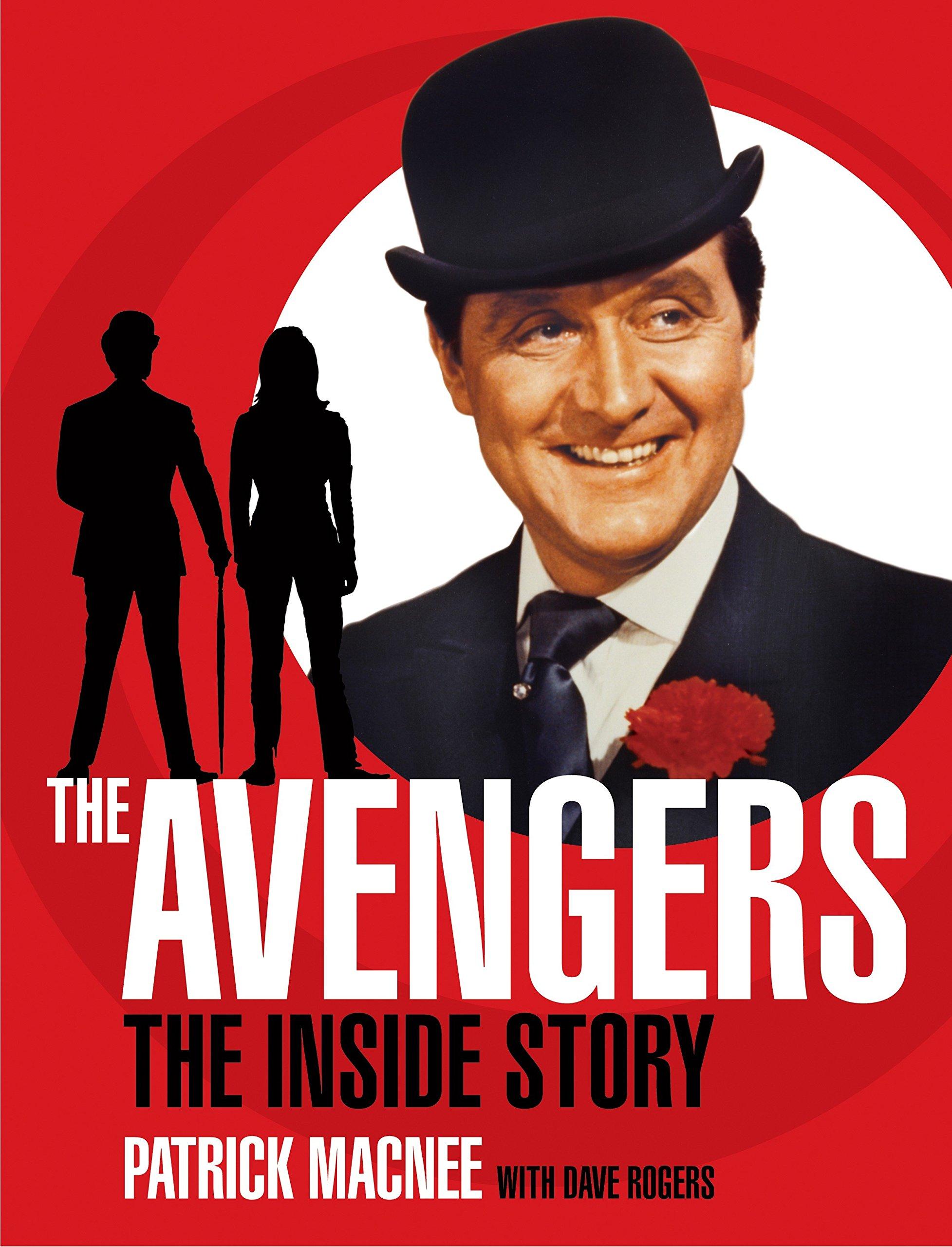 Read Online The Avengers: The Inside Story pdf epub