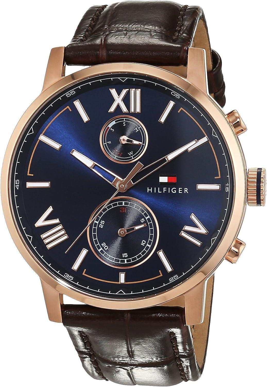 Reloj para hombre Tommy Hilfiger 1791308.