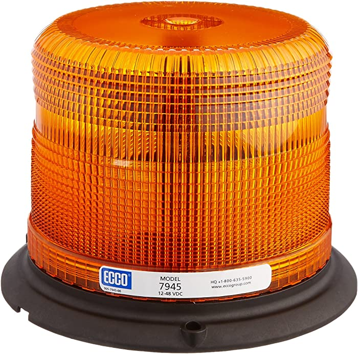 The Best Mobile Home Toter Amber Lights