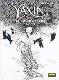 YAXIN EL FAUNO DE GABRIEL CANTO I (CÓMIC EUROPEO) (Spanish Edition)