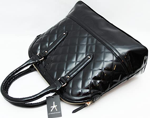 Primark - Bolso de tela para mujer negro negro XXL: Amazon.es: Ropa y accesorios