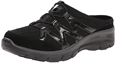 Skechers Women s Easy Going Repute Mule 2cbc5ce68