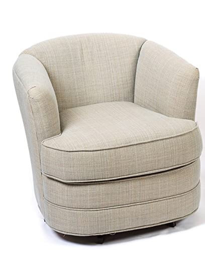 Peachy Amazon Com Right Sized Small Swivel Condo Chair Kitchen Caraccident5 Cool Chair Designs And Ideas Caraccident5Info