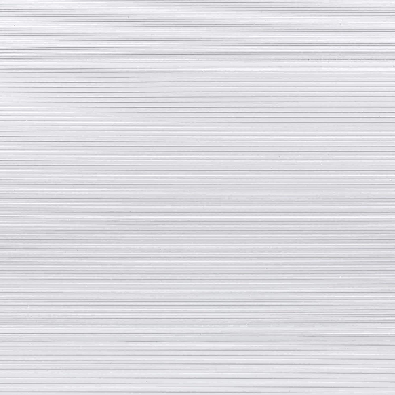 grau schwarz wei/ß Arebos T/ürvordach 80 x 120 cm//UV-best/ändig//wetterfest// schwarz
