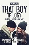 That Boy Trilogy (eNewton Narrativa)