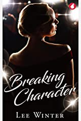 Breaking Character Kindle Edition