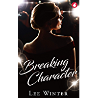 Breaking Character (English Edition)
