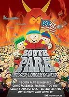 South Park: Bigger, Longer & Uncut [OV]