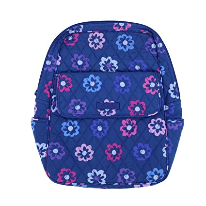 Vera Bradley Backpack Ellie Flowers