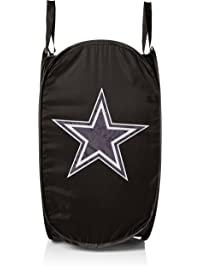 Dallas Cowboys Team Logo Laundry Hamper