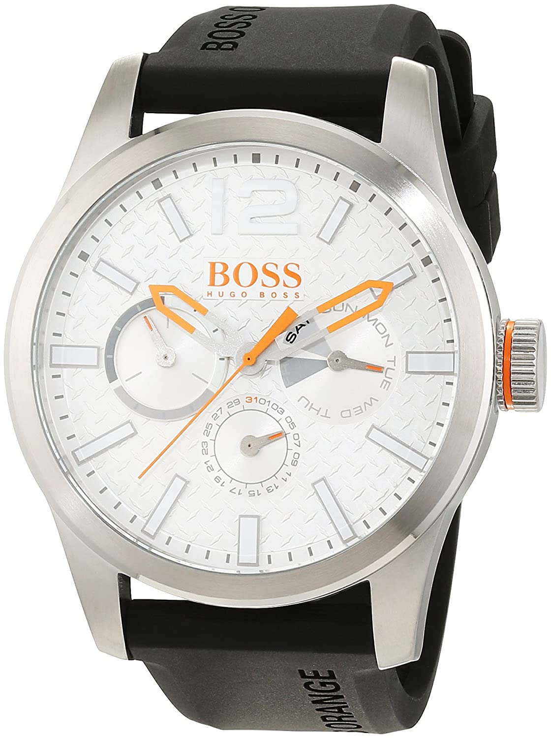 Hugo Boss Orange Herren-Armbanduhr 1513453