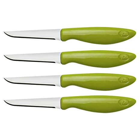 Amazon.com: Joie – Set de 4 cuchillos de acero inoxidable ...