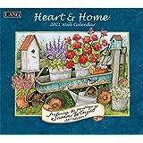 Lang Heart & Home 2021 Wall Calendar (21991001913)