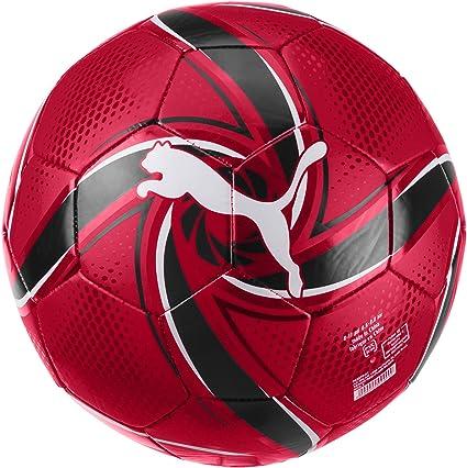 PUMA ACM Future Flare Ball Balón de Fútbol, Adultos Unisex, Tango ...