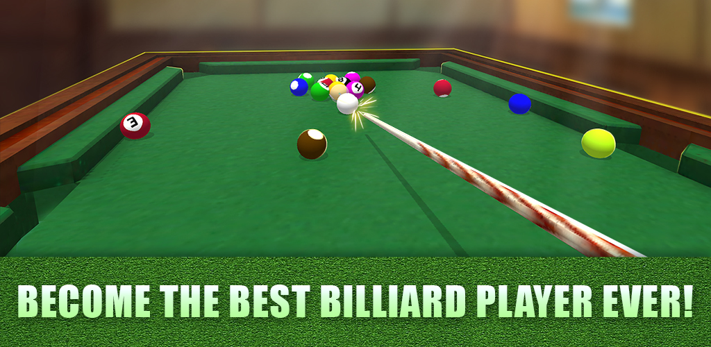 Billiard Pro 8 Pool Ball Master: Tournament Cue Club | Snooker ...