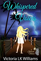 Whispered Voices (Storm Voices Book 1) Kindle Edition