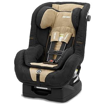 RECARO ProRIDE Convertible Car Seat, Aspen