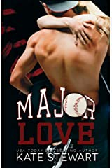 Major Love (Balls in Play Book 2) Kindle Edition