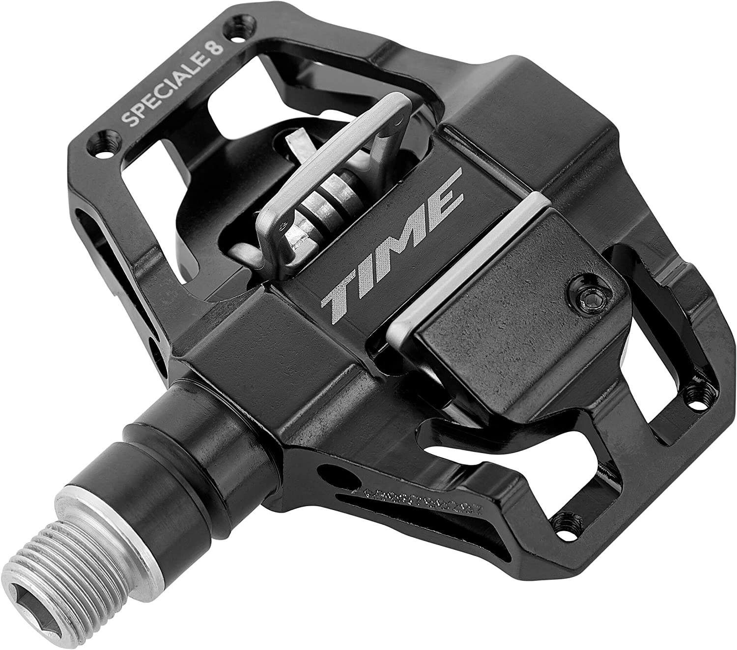 Time Speciale 8 MTB ATAC Pedals
