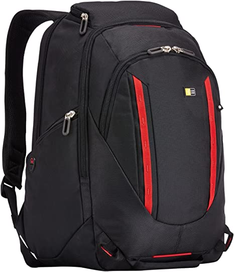 Case Logic BPEP115K Evolution Plus Rucksack für NotebookTablet bis 39,6 cm (15,6 Zoll) schwarz