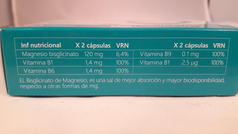 S3 Balance 30 cápsulas de Fitoinnova: Amazon.es: Salud y cuidado personal